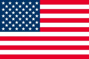 Bendera nasional us