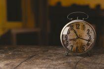 Waktu (Jam dan Menit) dalam Bahasa Jepang