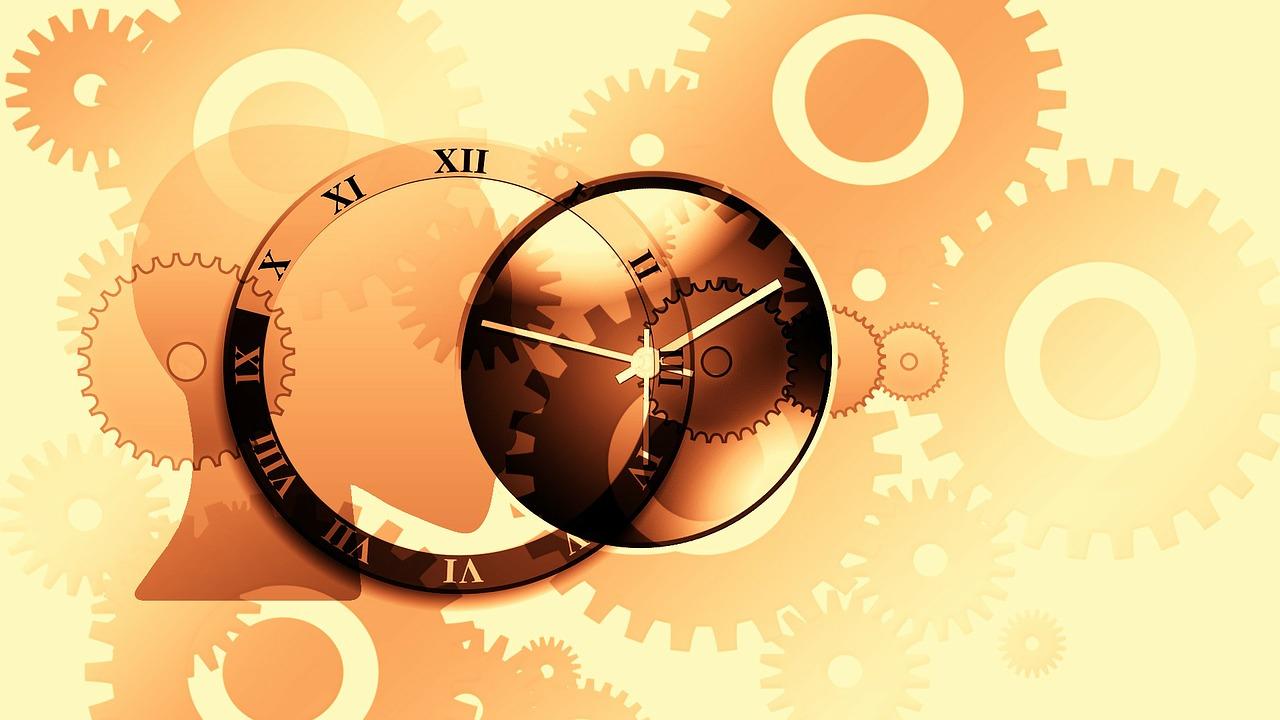 representasi waktu