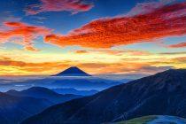 【Gunung】Kosakata dalam Bahasa Jepang