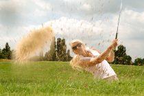 【Golf】Kosakata dalam Bahasa Jepang