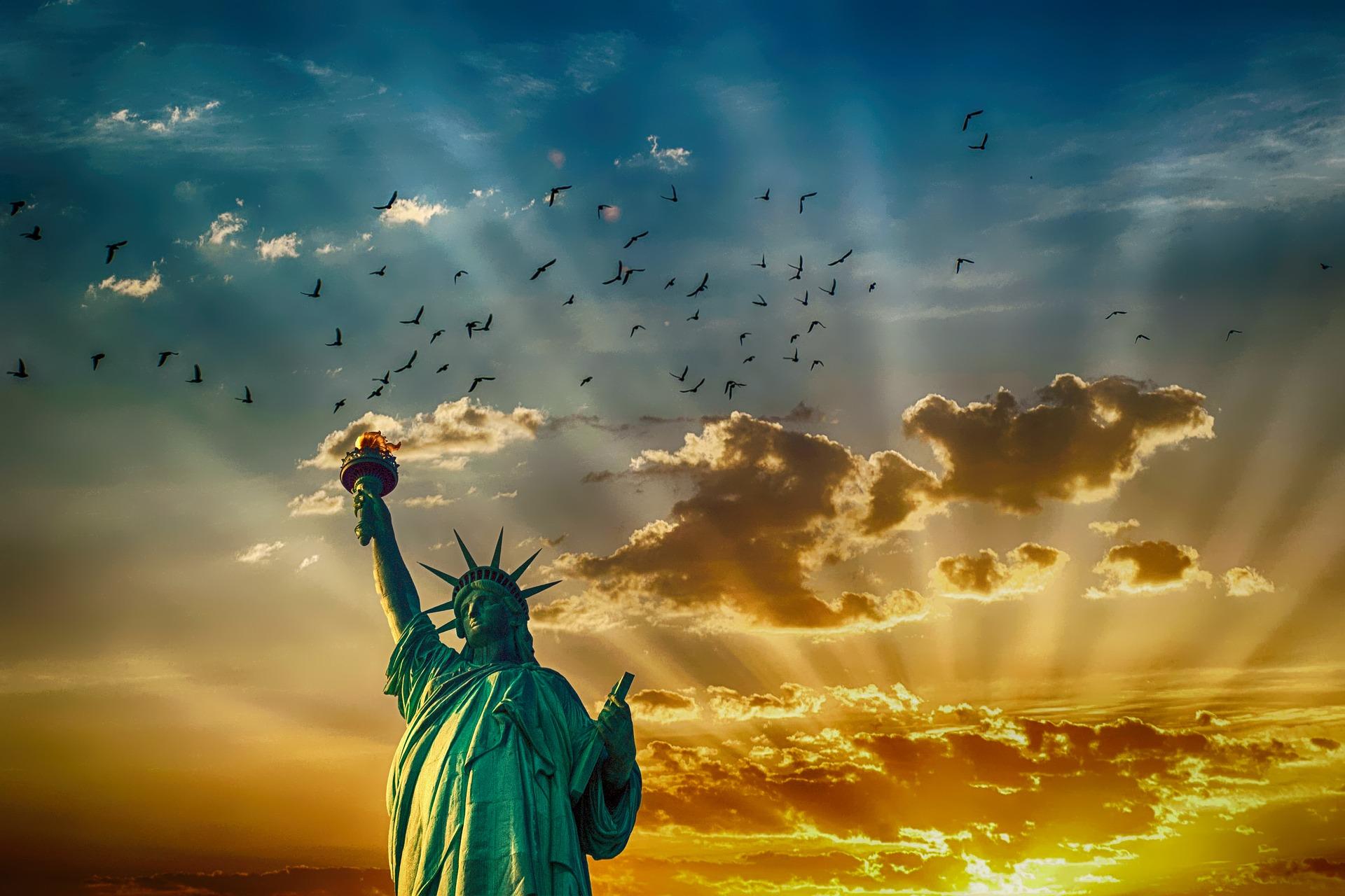 kebebasan