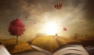 sakura dan buku